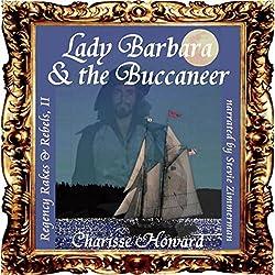 Lady Barbara & the Buccaneer