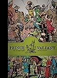 Prince Valiant Vol. 11: 1957-1958 (Vol. 11)  (Prince Valiant)