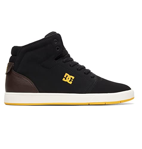97342782368 DC Shoes Crisis - Zapatillas para Hombre  DC Shoes  Amazon.es ...