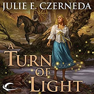 A Turn of Light Audiobook