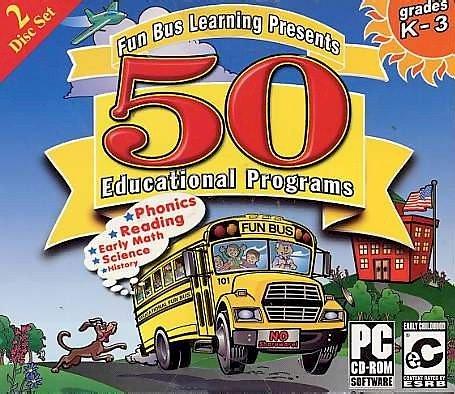 Fun Bus 50...