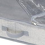 InterDesign Aldo Under Bed Storage Box for