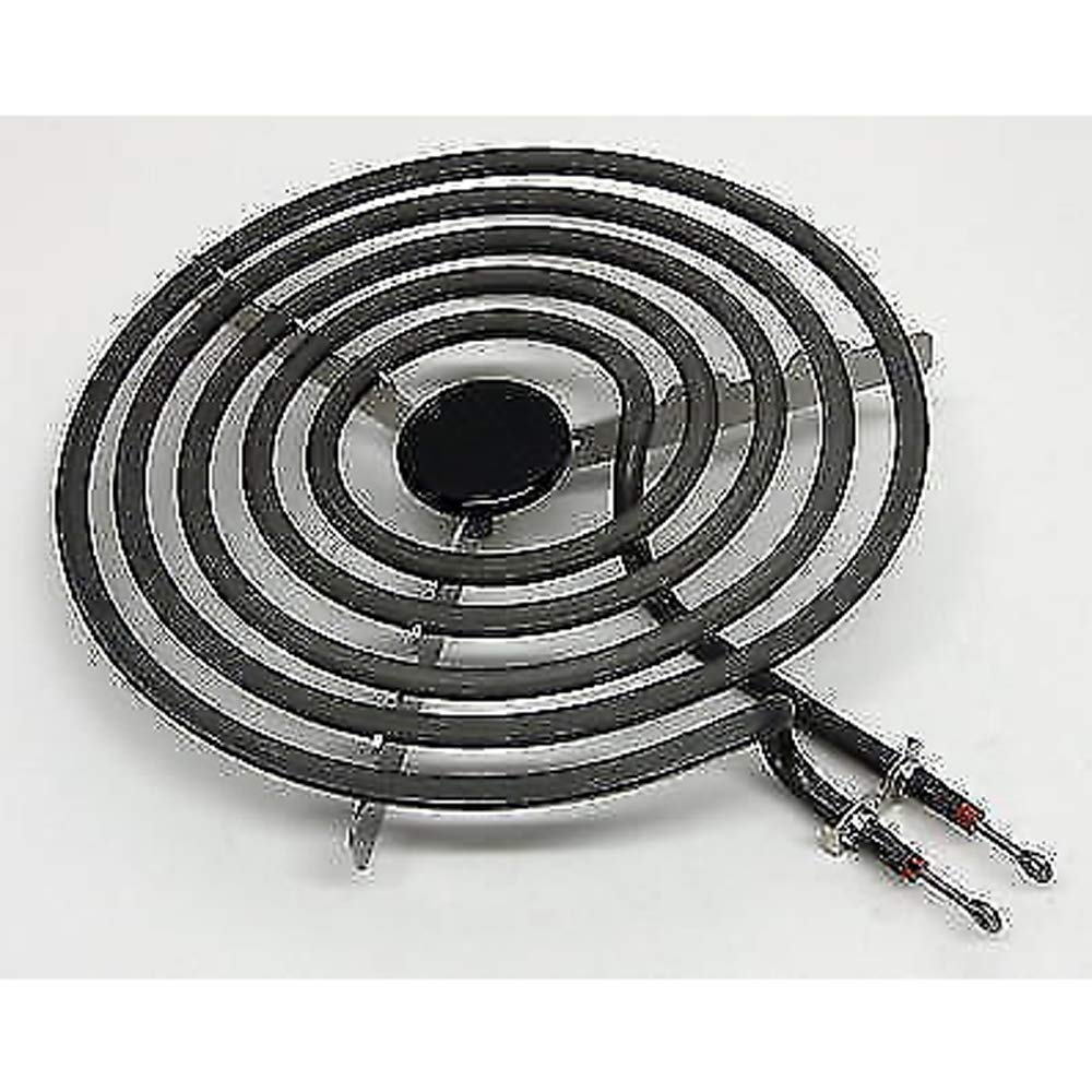 "Electric Range Burner Element Unit For MP21YA 8"" Whirlpool Maytag Kenmore 660533"