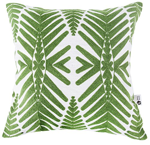 Kevin Textile Embroidered 45x45cm Cushion product image