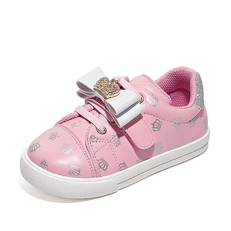 YIFULY niñas Zapatos para Zapatos para Zapatos niños N80nwm