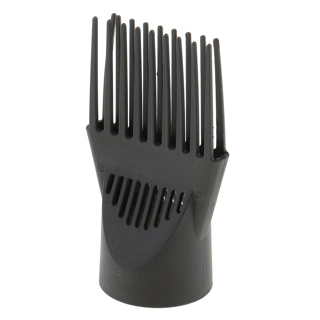 Sharplace Universal Diffusor für Haartrockner Schwarz