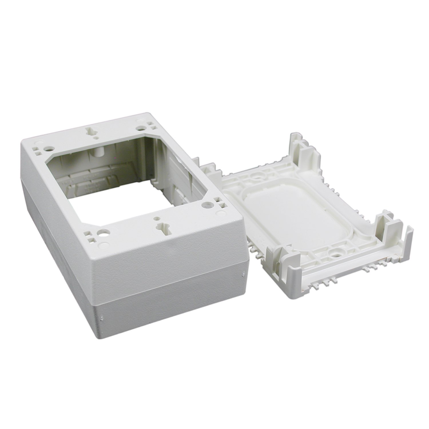 Legrand Wiremold NM35 Extra Deep Outlet Box