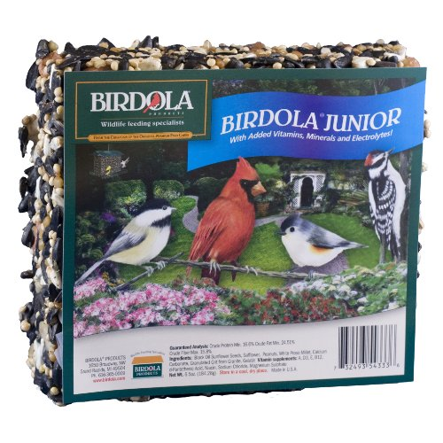 Birdola 54333 Plus Junior Seed Cake