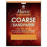 LG Harris Coarse Sandpaper by Harris