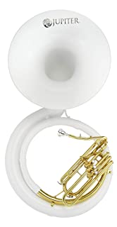 JP-592L Sousaphone BBb Incl. Bag and Accessories Jupiter