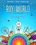 Boy & the World [Blu-ray + DVD + Digital Copy]