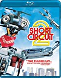 Short Circuit 2 [Blu-ray] [Import]