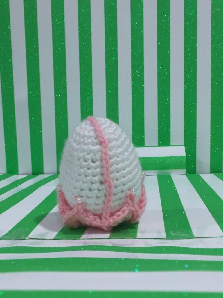 Custom Handmade Easter Egg Squishy Plush