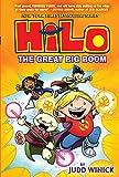 : Hilo Book 3: The Great Big Boom