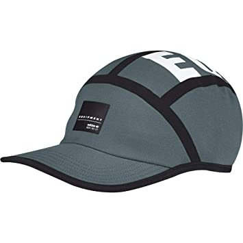 adidas 5 Panel EQT Gorra de Tenis, Mujer, Verde (vermis/Negro/