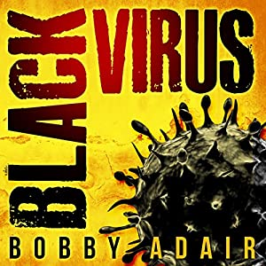Black Virus Audiobook