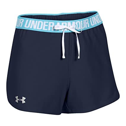 edf18bbb215 Amazon.com  Under Armour Women s Play Up Shorts  Clothing