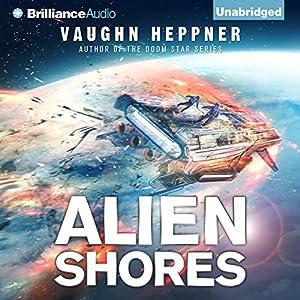 Alien Shores Audiobook
