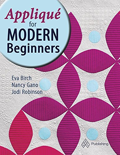 Applique for Modern Beginners