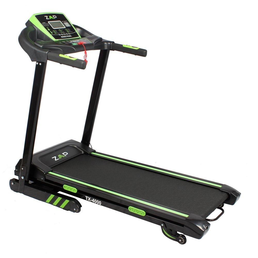 ZAAP TX4000 1470W Electric Motorized Treadmill Running Machine by ZAAP
