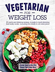 Lose Weight the Healthy Way - Vegetarian Style!Success requires consistency! This book gives you the structure to keep you on track:Learn how to prep delicious, healthy and most of all quick vegetarian dishes.Take advantage of ready to roll m...