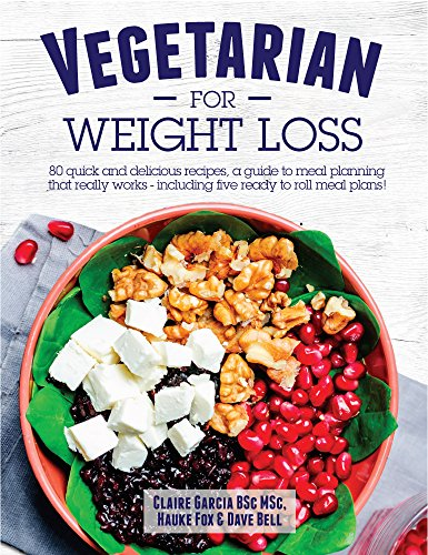 Vegetarian Weight Loss delicious including ebook