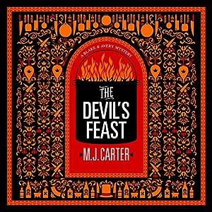 The Devil's Feast Audiobook