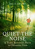 Quiet the Noise, Rami F. Odeh MS, 1629021121