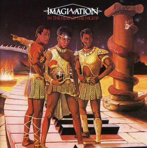 Imagination - FOREVER GOLD OF 80 VOL 3 - Zortam Music