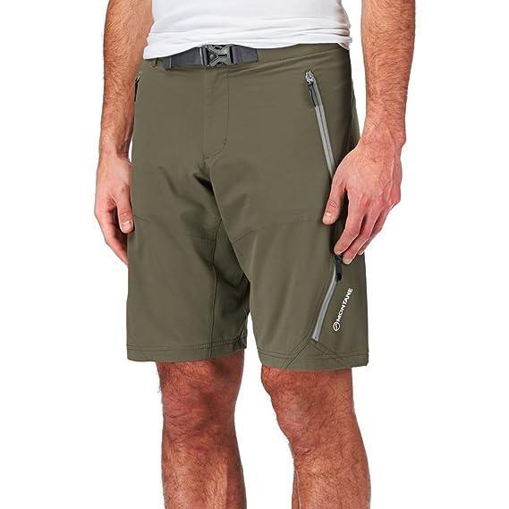 c14d1517 Montane Terra Alpine Shorts - SS16: Amazon.co.uk: Clothing