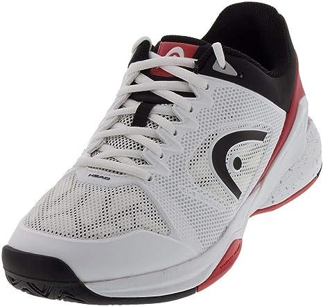 tennis shoes (white) - EU 41 1/3 - UK