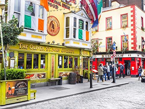 Coolest Ireland Vacation