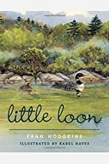 Little Loon Hardcover