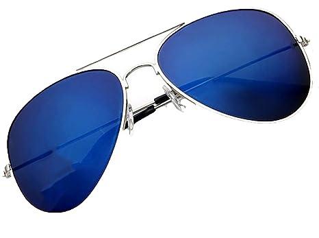 4sold Lente Completo UV400 Gafas de Sol con Diseño de Moda ...