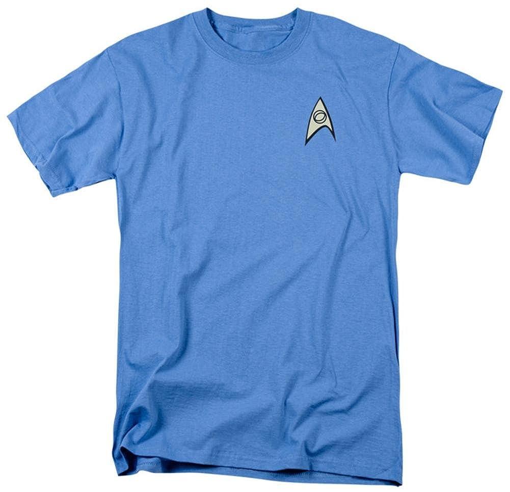6bdd6b5ff2b Top 10 wholesale Original Star Trek Shirt - Chinabrands.com