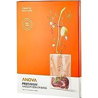 Anova Culinary   Sous Vide Anova Voorgesneden Vacuüm Sealer Tassen   Accessoire   One Size   Clear