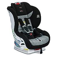 Britax Marathon ClickTight Convertible Car Seat | 1 Layer Impact Protection - Rear...