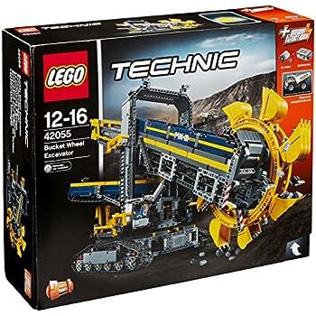 lego technic volvo l350f wheel loader 42030. Black Bedroom Furniture Sets. Home Design Ideas