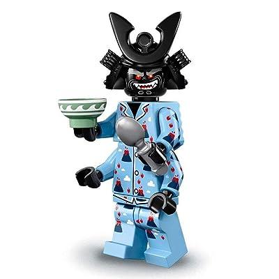 LEGO Ninjago Movie Minifigures Series 71019 - Volcano Garmadon: Toys & Games