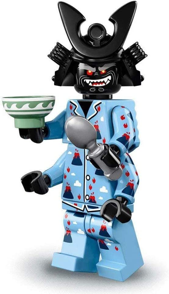 LEGO Ninjago Movie Minifigures Series 71019 - Volcano Garmadon