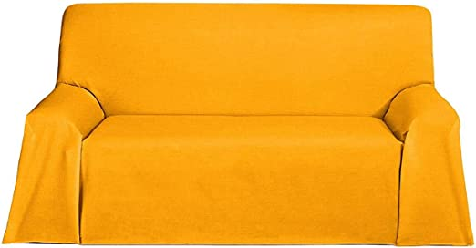 BENEDETTAHOME Colcha Foulard Multiusos Levante para sofá y para ...