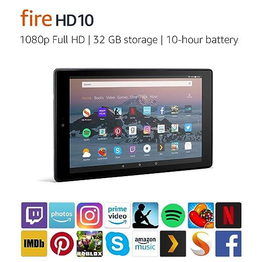Fire HD 10 Tablet | 10 1