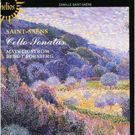 Sonata Nos (Cello Sonatas Nos 1 & 2 / Le Cygne)