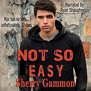 Not So Easy Audiobook