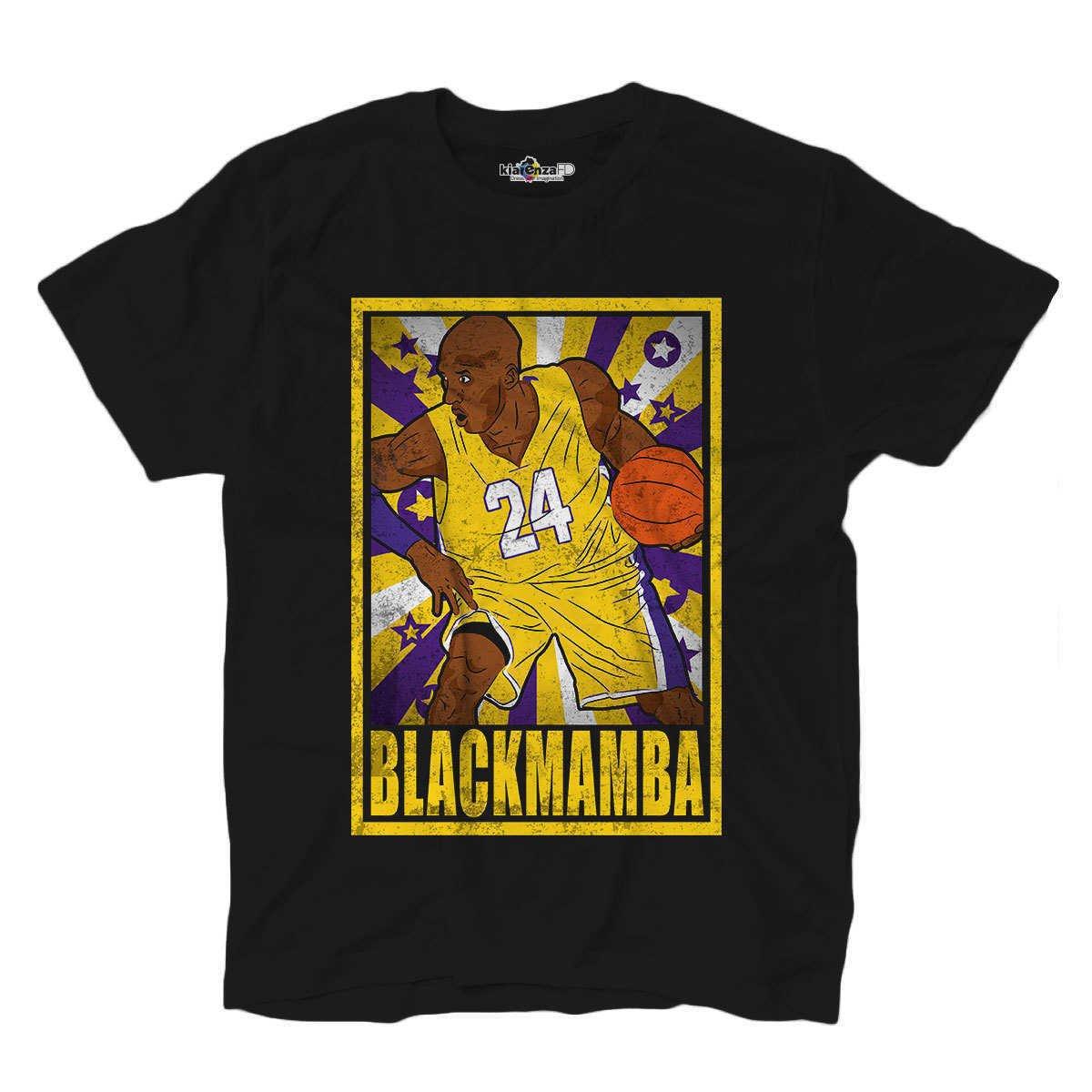 KiarenzaFD Camiseta Camiseta Baloncesto Vintage Parodia All Star ...