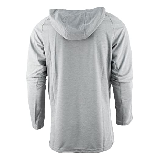 c1d7ca03 Nike Men's KD Klutch Hooded Shooter Basketball Shirt at Amazon Men's  Clothing store: