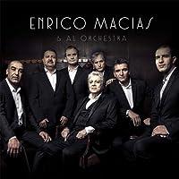 Enrico Macias & AI Orchestra