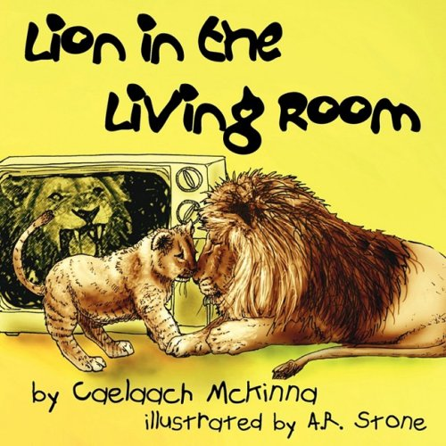 Download Lion in the Living Room PDF