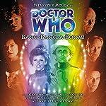 Doctor Who - Bang-Bang-a-Boom! | Gareth Roberts,Clayton Hickman