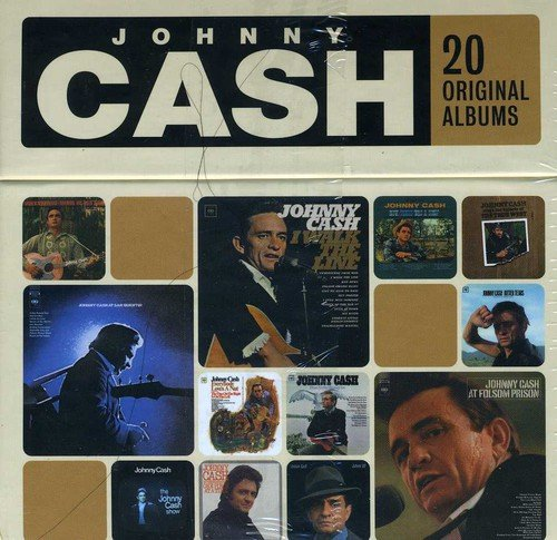 Johnny Cash: The Perfect Johnny Cash Collection by Cash, Johnny